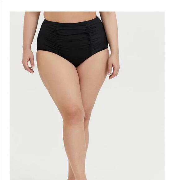 Torrid bikini bottom 🖤